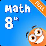 iTooch 8th Gr. Math [FULL]