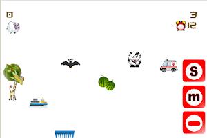Screenshot of Belajar Mengenal Warna