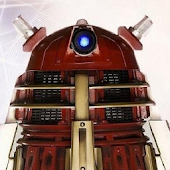 Dalek Sound Board