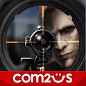 Sniper Vs Sniper: Online logo