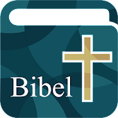 German Bible : Free Bibel App
