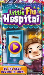 Little Flu Hospital v7.1.1