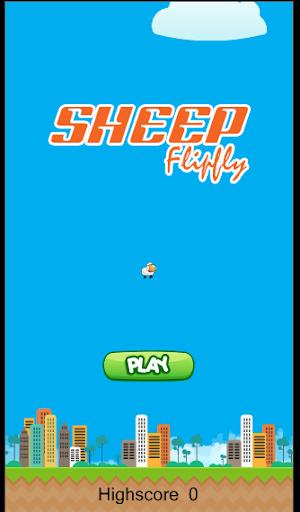 Sheep Flip Fly