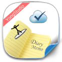 [Yong]DiaryNotepad!(+Drawing!) icon