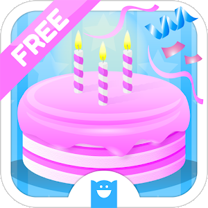 Cake Maker Kids – Cooking Game for PC and MAC