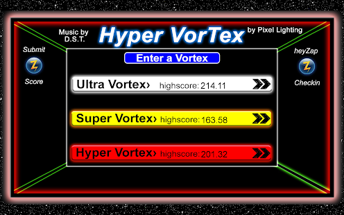 Hyper VorTex - screenshot thumbnail