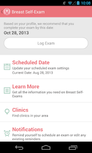Early Detection Plan - screenshot thumbnail