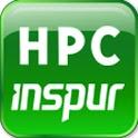 Inspur HPC logo