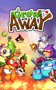 Grow Away- screenshot thumbnail