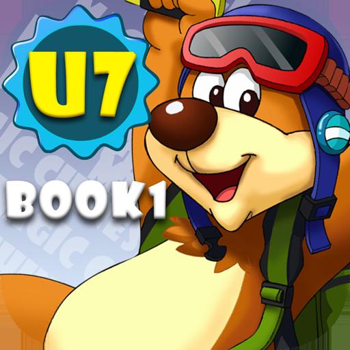 Magic Chinese Book1 Unit7 教育 App LOGO-APP試玩