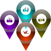 SCL Map Locator