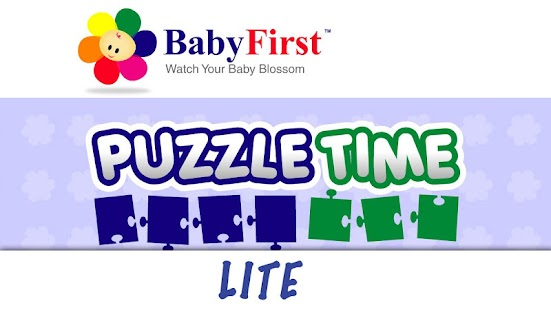 Puzzle Time Lite - screenshot thumbnail
