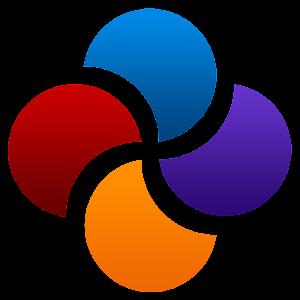Ritmxoid Biorhythm Tool Icon do Aplicativos