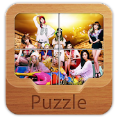 Girls Generation Puzzle