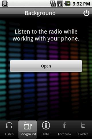Juventus Radio - screenshot