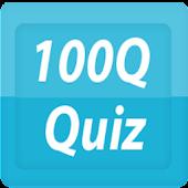 Personal Finance - 100Q Quiz