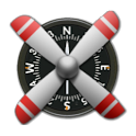 FlightGauge icon