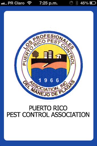 PR Pest Control Association