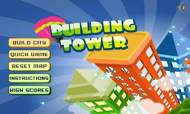 screenshot of Building Tower