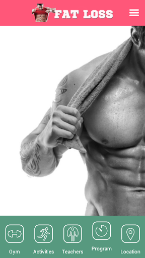 Fat Loss Acceleration Plan