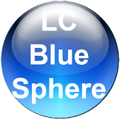 LC Blue Sphere Apex/Go/Nova