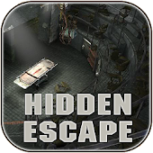 Hidden Escape Autopsy Lab