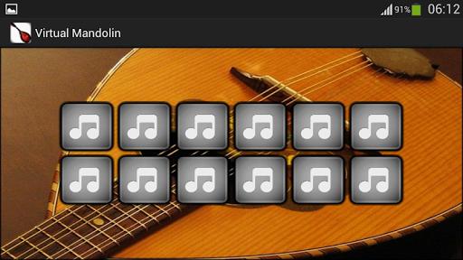 無料娱乐Appの仮想マンドリン|記事Game
