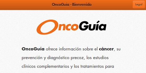 OncoGuía