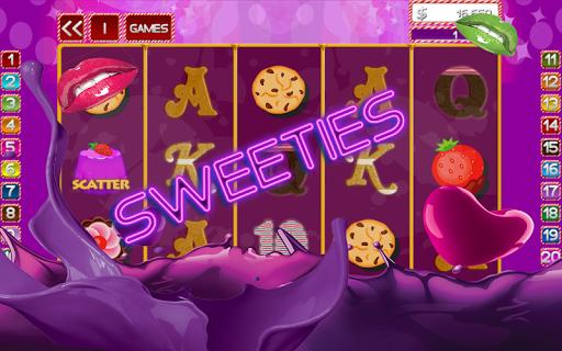 玩免費紙牌APP|下載糖果插槽拉斯维加斯传奇 app不用錢|硬是要APP