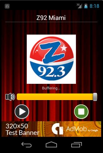 Z92 Miami Radio