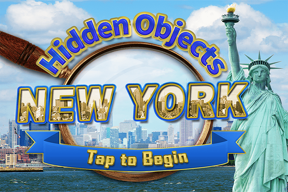Hidden Objects - New York City - Android Apps on Google Play