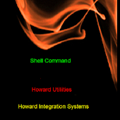 Shell Command