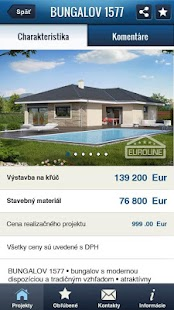 Euroline SK- screenshot thumbnail
