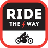 Ride the Way; motorbike routes