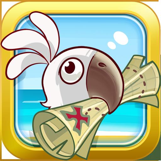珍惜漩涡:海盗活动和探险之旅 解謎 App LOGO-硬是要APP