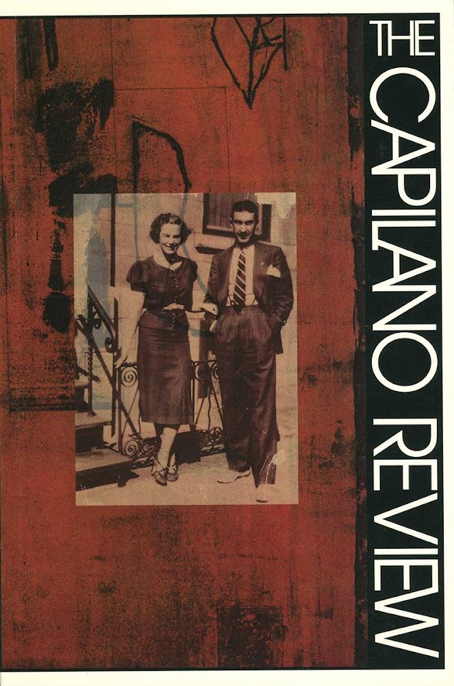 The Capilano Review - Series 2, No. 26
