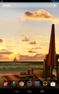My Beach HD Free Screenshot 36