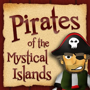 Pirates of the Mystical Island for PC and MAC