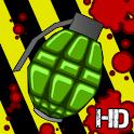 Zombowling HD logo