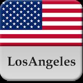 ロサンゼルス観光ガイドブック