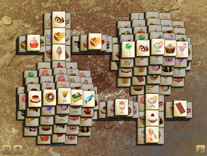 Mahjong Skies - screenshot thumbnail