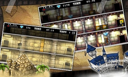 Thief Lupin! v1.0.1
