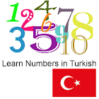 Learn Numbers in Turkish icon