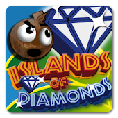 Islands of Diamonds