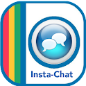Insta-Chat icon