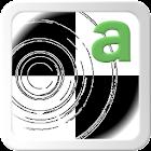 線画風カメラa icon