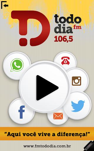 Tododia 106.5 FM