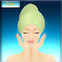 Homemade Natural Facial Masks icon