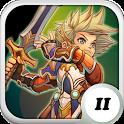 ★ 3D MO RPG Heaven Sword II  ★ icon