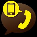 콜인카톡-callinkatok icon